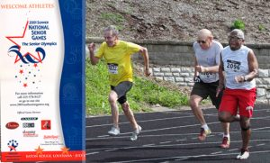 Summer National Senior Games