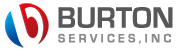 Burton Services, Inc. Logo
